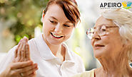 Apeiro- A Trusted Training Organisation for Aged Care Courses in Perth