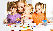 Child Care Career- Scope, Benefits and the Common Challenges