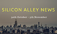New York Silicon Alley News Weekly 30 October-5 November - TechJini