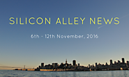 New York Silicon Alley News Weekly 6-12 November - TechJini