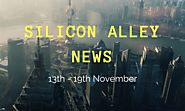 New York Silicon Alley News Weekly 13-19 November - TechJini