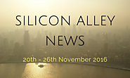 New York Silicon Alley News Weekly 20-26 November - TechJini