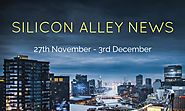 New York Silicon Alley News Weekly 27 November-3 December - TechJini