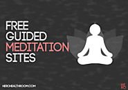 12 of the Best Free Guided Meditation Sites 2016