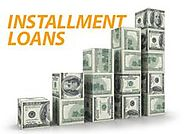 Long term installment loans for bad credit