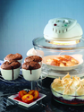 Top Tips for Cooking with your Halogen Oven