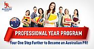 Professional Year Program: Your One Step Further to Become an Australian PR!