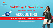 Seek Aussizz Help to Make Fresh Beginning in Professional Year in Accounting