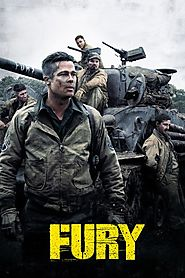 Fury Wiki & Review - Movie Critics!!