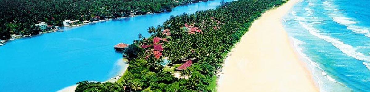 Headline for Top 05 Beaches in Sri Lanka -The sunny side of life!