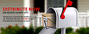 Letterbox Distribution - Promotional Tool
