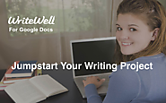 WriteWell for Google Docs: Classroom Tips & Strategies - EdTechTeacher