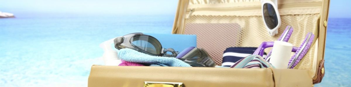 Headline for Things to Take on Your Beach Vacation – Essentials for the Traveller