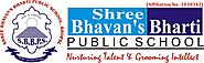 Principal's Message - Shree Bhavan's Bharti Public School