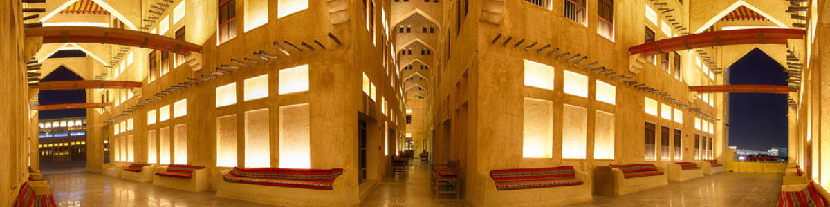 Headline for Top Souks in Doha – Shopping in the Best Marketplaces