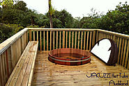 Best Handcrafted Jacuzzi Hot Tubs In Auckland