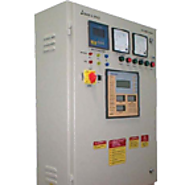 Electrical Control Panel in India - dcspanels.com
