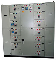 Power Distribution Panel India At DCSPanels.com