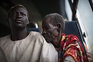 Awad's Story, South Sudan - Refugee Stories