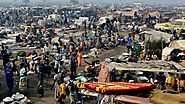 Yes there are 200,000 refugees in Europe, but here are five refugee crises in Africa, you should pay attention to - V...