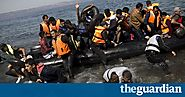 Refugee crisis: apart from Syrians, who is travelling to Europe?