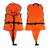 Life Vests a Necessity Equipment