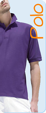 Customised your polo tee shirt in Singapore