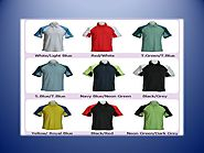Best Polo Tee Printing in Singapore