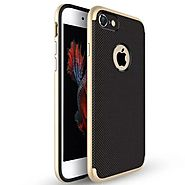 iPhone Ultra-thin Dual Layer Neo Armor Case