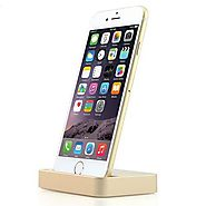 iPhone Charger Dock Adapter Charging Station