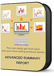 Advanced Summary Report