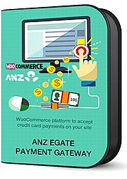 ANZ eGate Connect