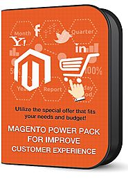 Magento Power Pack For improve Customer Experience