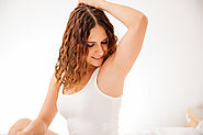 Advanced Treatments for Excessive Sweating Treatments or Hyperhidrosis