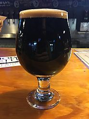 American Double Stout