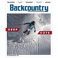 Backcountry Magazine - Issue: 123