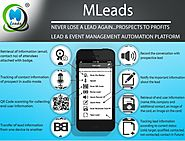 Quick Captures Lead Retrieval Methods | MLeads Blog