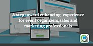 A step toward enhancing experience for event organizers,marketing professionals | MLeads Blog