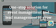 One-stop solution for event and lead management to grow | MLeads Blog