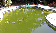 Water Questions & AnswersHow does our swimming pool stay so clean?