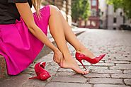 High Heels: Reason to Worry About!