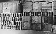 The History Place - Holocaust Timeline: Zyklon-B