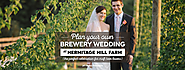 Virginia Craft Beer Wedding Events