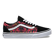 Butterfly Dreams Old Skool | Vans Canada