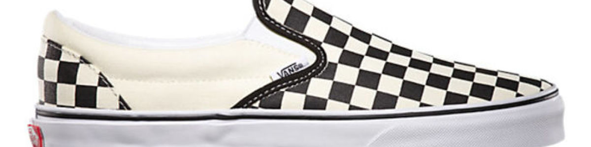 Headline for 10 Vans Shoes that Make Perfect Gifts
