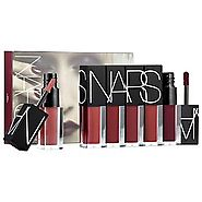 Sephora: NARS : Mind Game Velvet Lip Glide Set : lip-palettes-gloss-sets