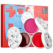 Sephora: Too Cool For School : Dinoplatz Holiday Lip Balm Set : lip-palettes-gloss-sets