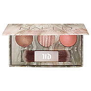 Sephora: Urban Decay : Naked Illuminated Trio : cheek-highlighter
