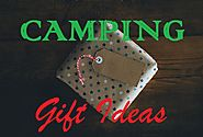 Website at http://sleepingwithair.com/unique-fun-christmas-gift-ideas-for-campers-rv-owners/