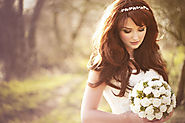 Guide To Choosing Your Bridal Hair Accessory